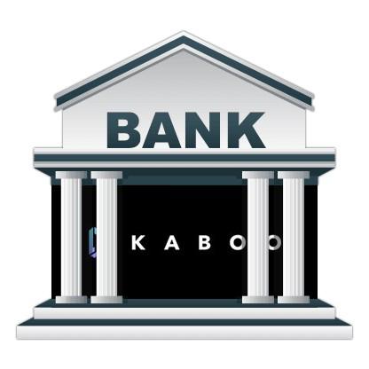 Kaboo Casino - Banking casino
