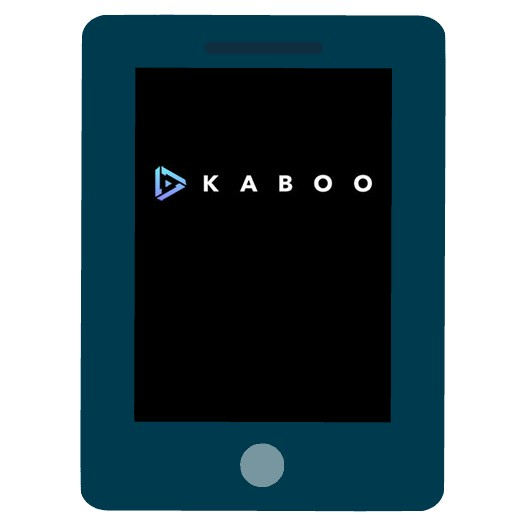 Kaboo Casino - Mobile friendly
