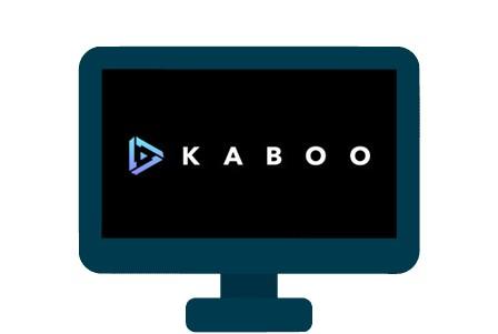 Kaboo Casino - casino review