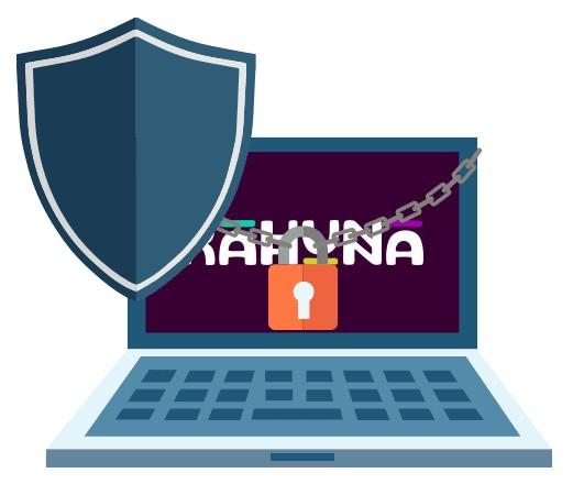 Kahuna - Secure casino