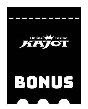 Latest bonus spins from Kajot