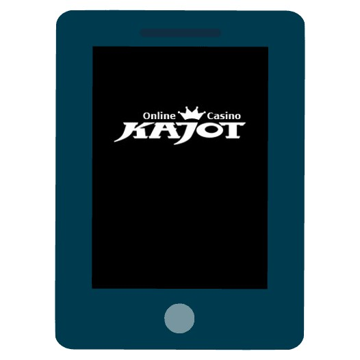 Kajot - Mobile friendly