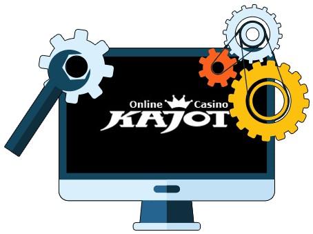 Kajot - Software