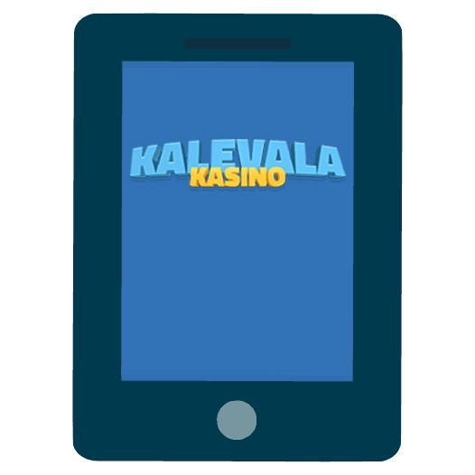 Kalevala Kasino - Mobile friendly