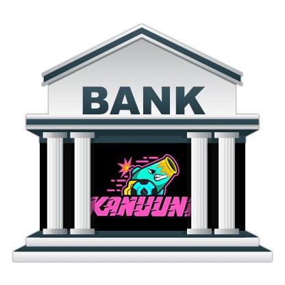 Kanuuna - Banking casino