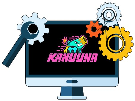 Kanuuna - Software