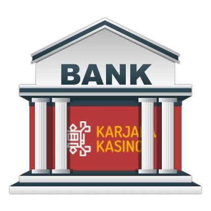 Karjala Kasino - Banking casino