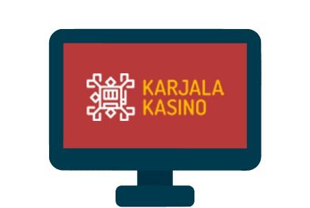 Karjala Kasino - casino review