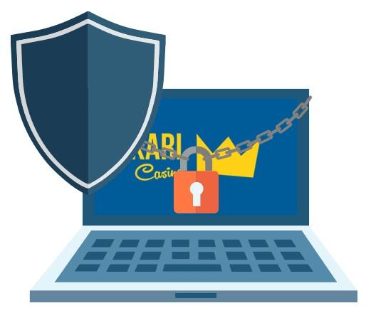 Karl Casino - Secure casino