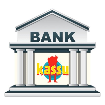 Kassu - Banking casino