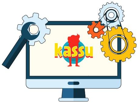 Kassu - Software
