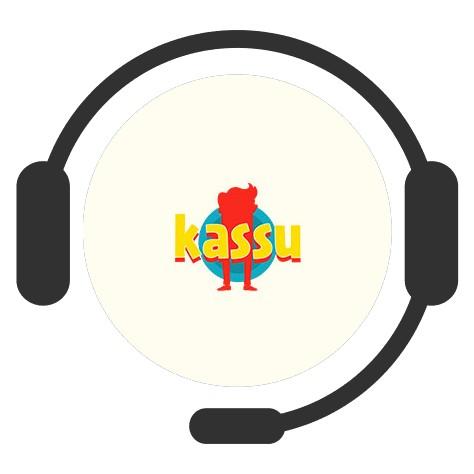 Kassu - Support