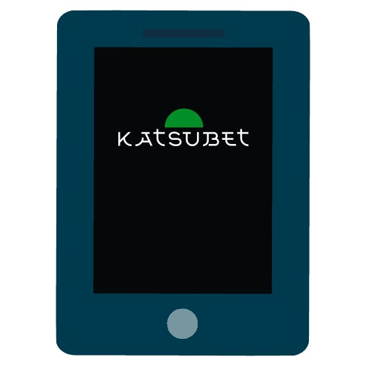 Katsubet - Mobile friendly