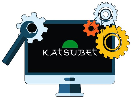 Katsubet - Software