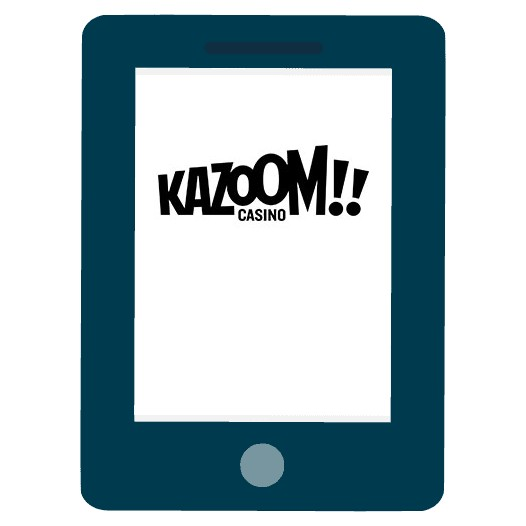 Kazoom - Mobile friendly