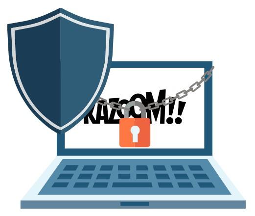 Kazoom - Secure casino
