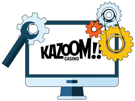 Kazoom - Software