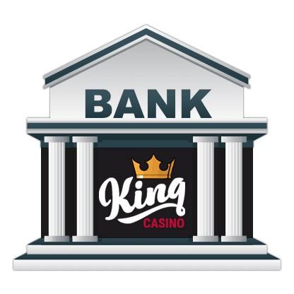King Casino - Banking casino
