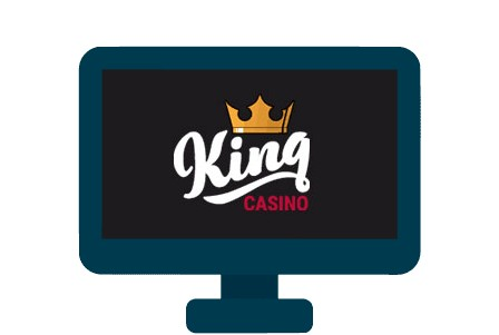 King Casino - casino review