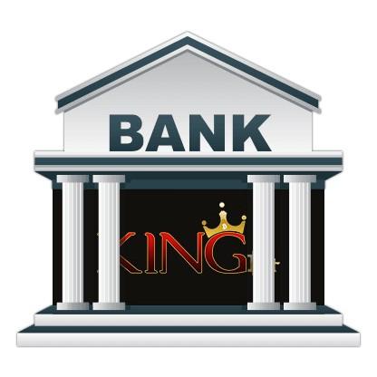 Kingbit - Banking casino