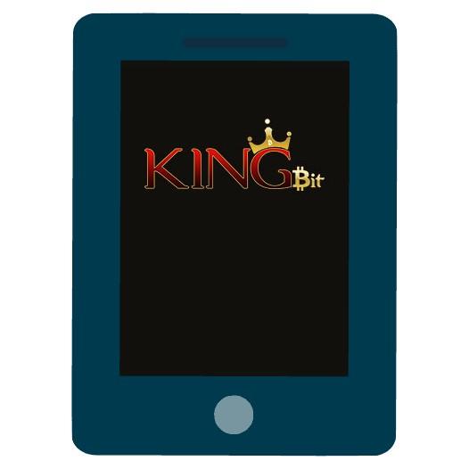 Kingbit - Mobile friendly