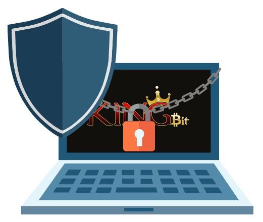 Kingbit - Secure casino