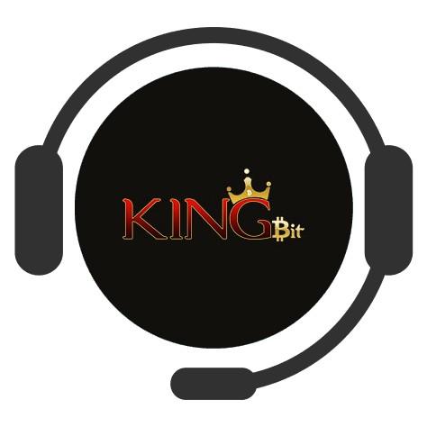 Kingbit - Support