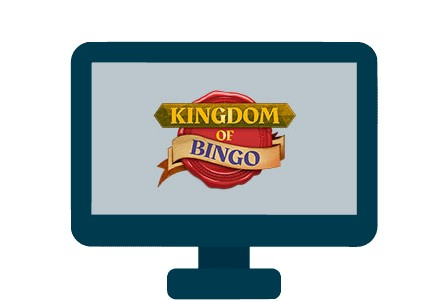 Kingdom of Bingo - casino review
