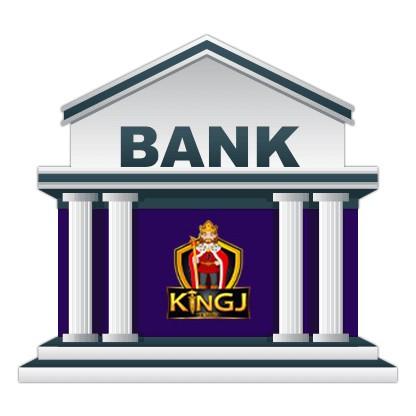 KingJCasino - Banking casino