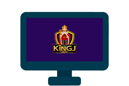 KingJCasino - casino review