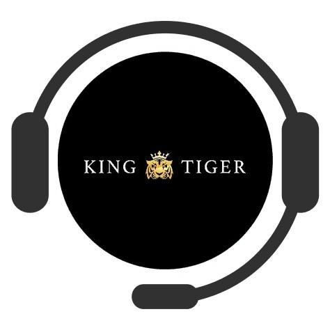 KingTiger - Support