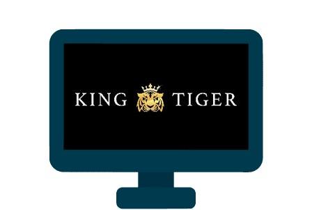 KingTiger - casino review