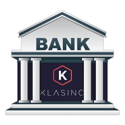 Klasino - Banking casino