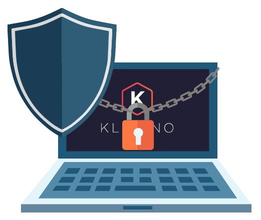 Klasino - Secure casino