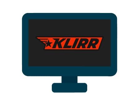 Klirr - casino review
