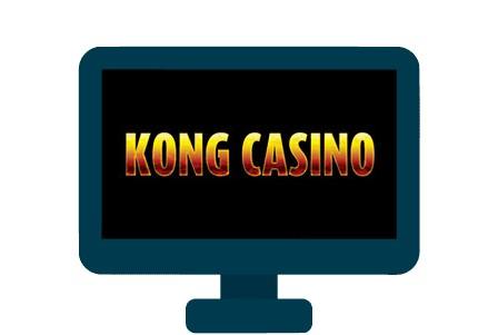 Kong Casino - casino review
