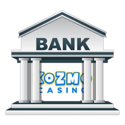 Kozmo Casino - Banking casino