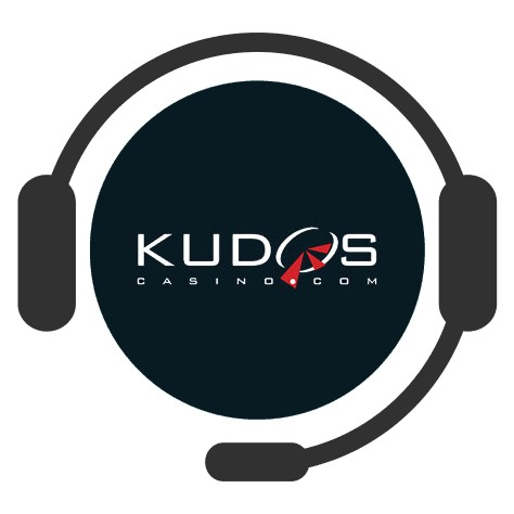 Kudos Casino - Support