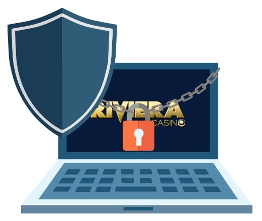 La Riviera - Secure casino