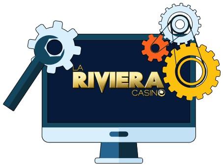 La Riviera - Software