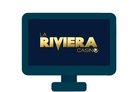 La Riviera - casino review