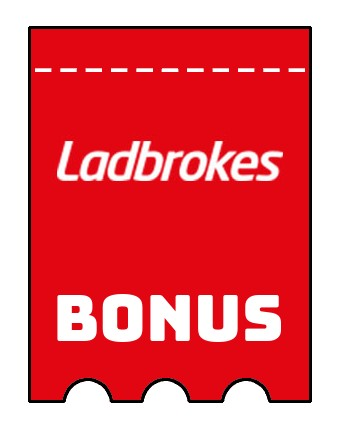 Latest bonus spins from Ladbrokes Bingo