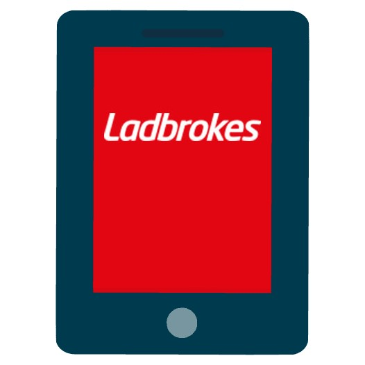 Ladbrokes Bingo - Mobile friendly