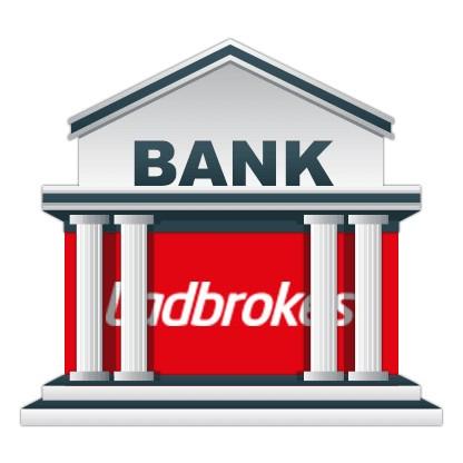 Ladbrokes Casino - Banking casino