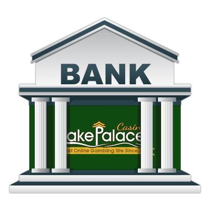 Lake Palace Casino - Banking casino