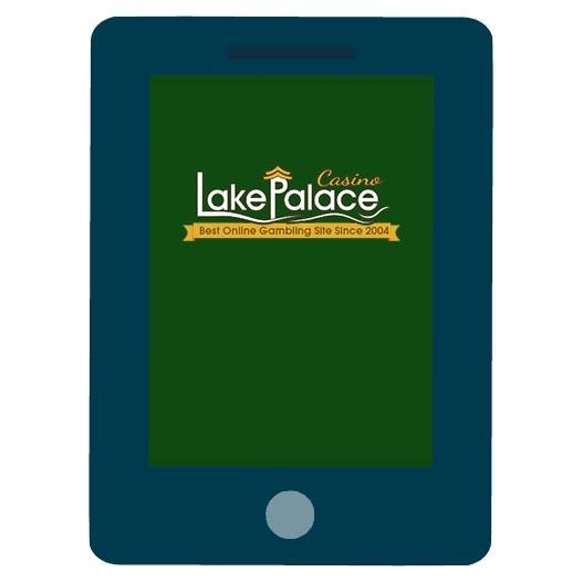 Lake Palace Casino - Mobile friendly