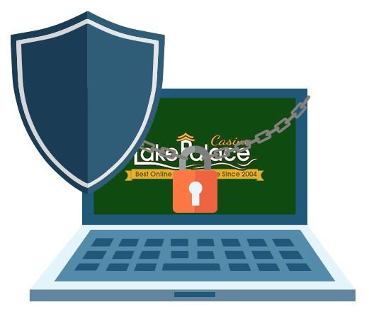Lake Palace Casino - Secure casino