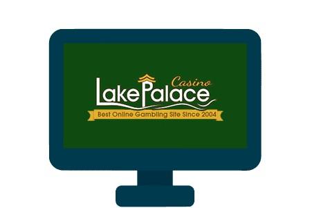Lake Palace Casino - casino review