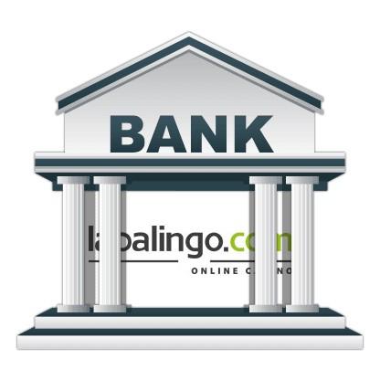 Lapalingo Casino - Banking casino