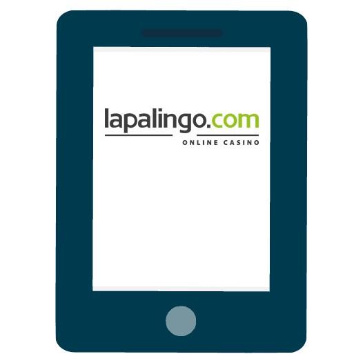 Lapalingo Casino - Mobile friendly